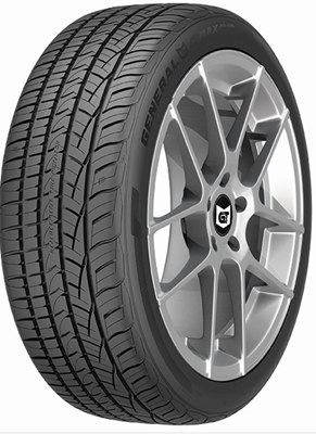 G-MAX AS-05 Tires